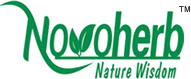 Authentic Chinese Herbs, Medicinal Mushroom, Super Fruits & Oriental Teas | Novo Herb Logo