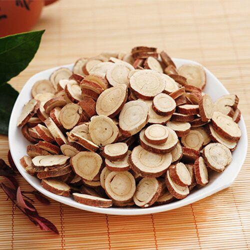 Licorice Root Extract Powder (Gan Cao / Glycyrrhiza glabra)
